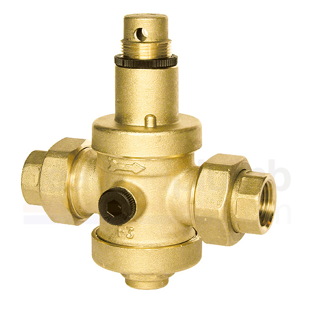 Van giảm áp - Reducing valves