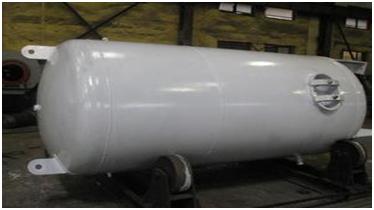 Bồn áp lực - Pressure Tanks