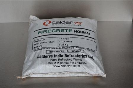 Xi măng chịu nhiệt - Thermal cement
