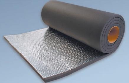 Bảo ôn tấm - Plate insulator