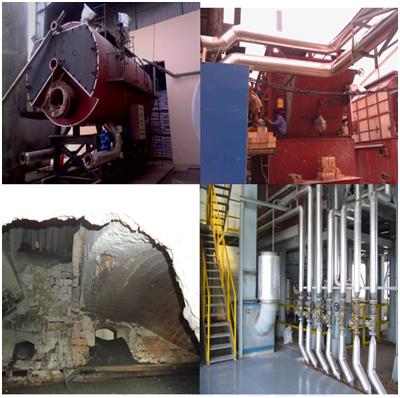 Bảo trì và sửa chữa - Mantenance & Repairing